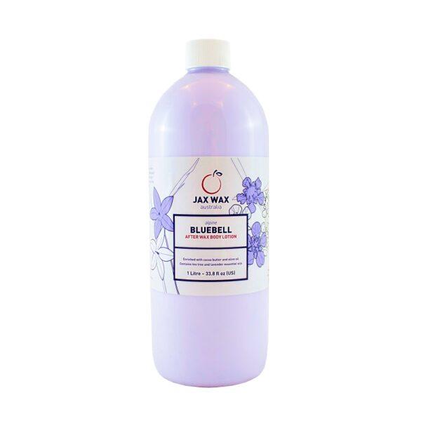 Kem dưỡng sau wax Bluebell 1 lít