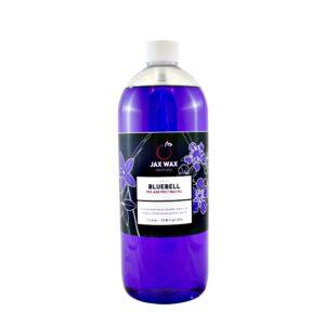 Dầu lau sáp wax Alpine Bluebell