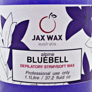 Sáp wax ấm Alpine Bluebell 1,1 lít