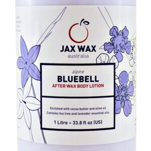 Kem dưỡng sau tẩy lông Alpine Bluebell 1 lít