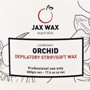 Sáp wax ấm Cooktown Orchid 500g