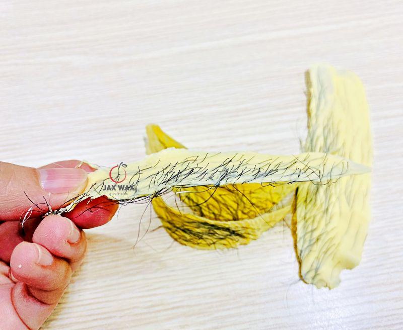Sáp wax nóng Jax Wax Wattle lấy đi tận gốc nang lông khỏe cứng
