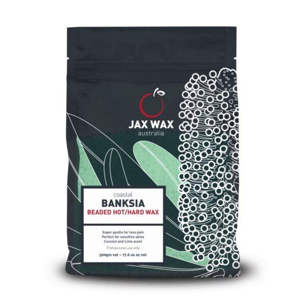 Sáp wax nóng Banksia 500g dạng hạt