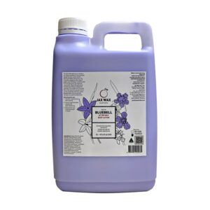 Kem dưỡng da sau wax Bluebell 2 lít