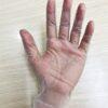 Găng tay wax lông không dính sáp - 1 đôi