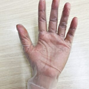 Găng tay wax lông không dính sáp